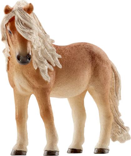 Schleich Horse Club - 13790 Island Pony Stute, ab 3 Jahre