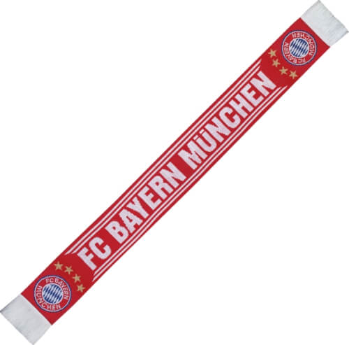 FC Bayern Schal Home Kids