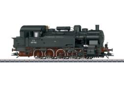 Märklin 37164 Güterzug-Tenderlok Gruppe 897 FS