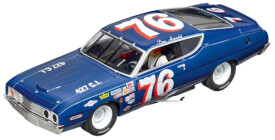 CARRERA DIGITAL 132 - Ford Torino Talladega ''No.76'', 1970