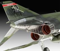 REVELL 04959 Modellbausatz C140F-4G Phantom USAF 1:32, ab 14 Jahre