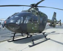 REVELL EC135 Heeresflieger/ Germ. Ar