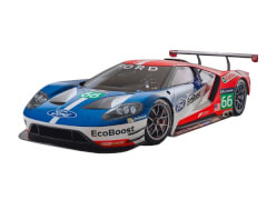 REVELL Ford GT - Le Mans