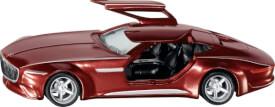 Siku 2357 Vision Mercedes-Maybach 6