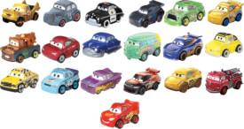 Disney Cars 3 Mini Racers Series 1
