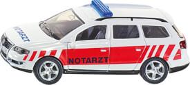 SIKU 1461 SUPER - Notarzt-Einsatz-Fahrzeug, ab 3 Jahre