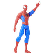 Hasbro B9760EU4 Spider-Man Titan Hero Figur Spider-Man