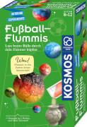 Kosmos Fußball-Flummis