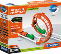 Clementoni Action & Reaction - Looping
