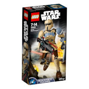 LEGO® Star Wars 75523 - Roque One Actionfigur Scarif Stormtrooper
