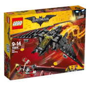 The LEGO® Batman Movie - 70916 Batwing, 1053 Teile