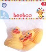 Beeboo Baby Badeenten, 3 Stück