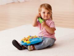 Vtech Winnie Puuh Spiel- und Lerntelefon