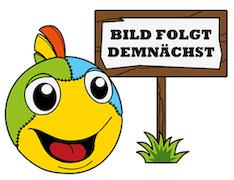VTech 80-609544 Mein 100-Wörter-Buch: Tiere