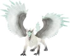 Schleich 70143 Eldrador Creatures Eis Greif