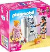 Playmobil 9081 Geldautomat