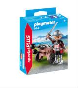 Playmobil 9441 Ritter mit Kanone
