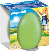 Playmobil 70083 Gänsemagd