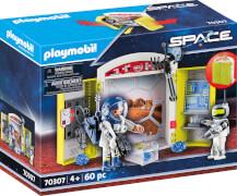 PLAYMOBIL 70307 Spielbox ''In der Raumstation''