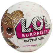 MGA L.O.L. Surprise Tots Ball Doll sortiert  Wave 2 LOL Suprise