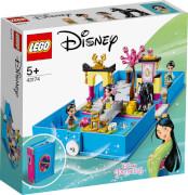 LEGO® Disney Princess# 43174 Mulans Märchenbuch
