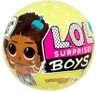 L.O.L. Surprise Boys Asst in PDQ