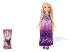 Hasbro B5286ES2 Disney Prinzessin Schimmerglanz Rapunzel