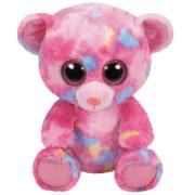TY Beanie Boo's - Bär Franky, Plüsch, ca. 12x15x23 cm