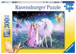 Ravensburger 13045 Puzzle Magisches Einhorn 300 Teile