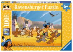 Ravensburger 10626 Puzzle Yakari hat Spaß 100 Teile