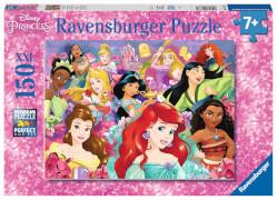 Ravensburger 12873 Puzzle: Träume können wahr werden 150 Teile XXL