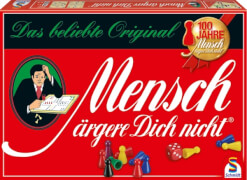 Schmidt Spiele Mensch ärgere dich nicht Standardausgabe