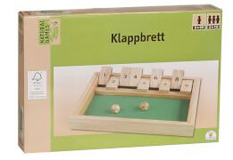 Natural Games Klappbrett 27 x 19 cm