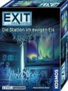 KOSMOS EXIT - Das Spiel: Die Station im ewigen Eis