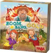 HABA Boom, Bang, Gold