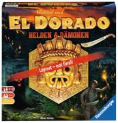 Ravensburger 26790 Wettlauf nach El Dorado Helden & Dämonen