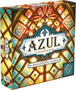 Azul Die Buntglasfenster von Sintra