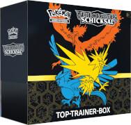PPokémon SM11.5 Top-Trainer Box  ab 6 Jahren.