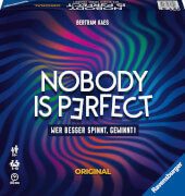 Ravensburger 26845 Nobody is perfect