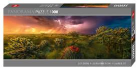 Puzzle Stormy Horizon Panorama 1000 Teile