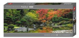 Puzzle Zen Reflection Panorama 1000 Teile