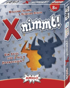 AMIGO 01653 X nimmt!