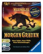 Ravensburger 26729 Werwölfe - MorgenGrauen