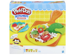 Hasbro B1856EU6 Play-Doh Pizza Party