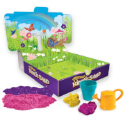 Spin Master Kinetic Sand Butterfly Garden Set