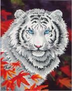 Diamond Dotz Tiger 35,5 x 45,7 cm