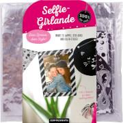 Dein Zimmer/Style! Selfie-Girlande (100% selbst gemacht)