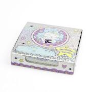 CATICORN Kratzbild-Minibox 41-teilig