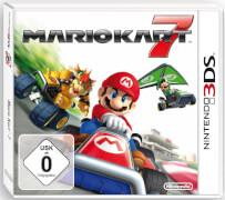 Nintendo,''3DS Mario Kart 7''