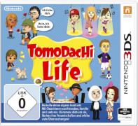 Nintendo 2DS/3DS Tomodachi Life USK 0